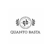 This is the restaurant logo for Quanto Basta