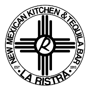 This is the restaurant logo for La Ristra