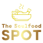 Restaurant logo for The Soulfood Spot