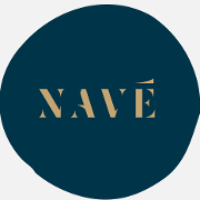 This is the restaurant logo for Nave