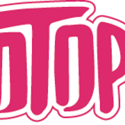 This is the restaurant logo for Totopos Street Food And Tequila