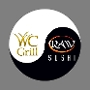Restaurant logo for Willowcreek Grill & Raw Sushi