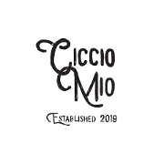 This is the restaurant logo for Ciccio Mio