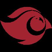 This is the restaurant logo for Peli Peli