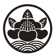 This is the restaurant logo for Japonica