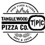 Restaurant logo for Tanglewood Pizza Company