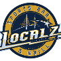 Restaurant logo for Localz Sports Bar and Grill