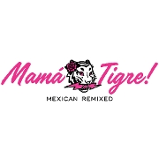 This is the restaurant logo for MAMA TIGRE