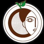 This is the restaurant logo for Letena Ethiopian Restaurant