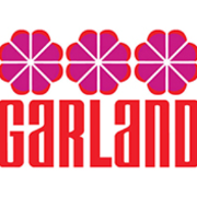 This is the restaurant logo for Garland