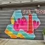 Restaurant logo for Dak & Bop