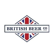 This is the restaurant logo for British Beer Company