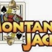 This is the restaurant logo for Montana Jack's Restaurant & Casino