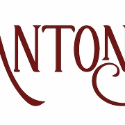 This is the restaurant logo for Anton's