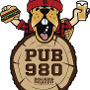Restaurant logo for Belching Beaver Brewery