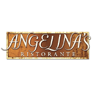This is the restaurant logo for Angelina's Ristorante