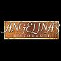 Restaurant logo for Angelina's Ristorante