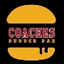 Restaurant logo for Coaches Burger Bar Canton