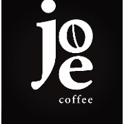 This is the restaurant logo for joe coffee ptown