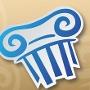 Restaurant logo for Greek City Cafe