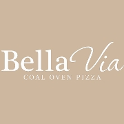 This is the restaurant logo for Bella Via Restaurant