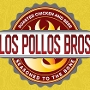 Restaurant logo for Los Pollos Bros #1