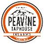 Restaurant logo for Peavine Taphouse