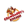Restaurant logo for Crawdaddy's Kitchen