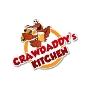 Restaurant logo for Crawdaddy's Kitchen