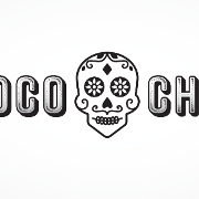 This is the restaurant logo for LocoChon