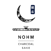 This is the restaurant logo for Nohm
