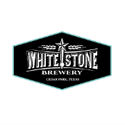 This is the restaurant logo for Whitestone Brewery