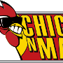 Restaurant logo for Chick N Max