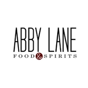 This is the restaurant logo for Abby Lane Boston