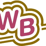 This is the restaurant logo for Wham Bam Bagels