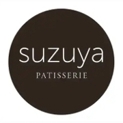 This is the restaurant logo for Suzuya Patisserie & Cafe