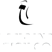 This is the restaurant logo for Lahaina Fish Co.