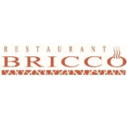 This is the restaurant logo for Restaurant Bricco