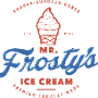 Restaurant logo for Mr Frostys Ice Cream