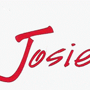 This is the restaurant logo for Josie's Ristorante