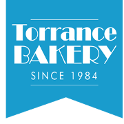 This is the restaurant logo for Torrance Bakery