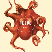 This is the restaurant logo for Polpo Ristorante