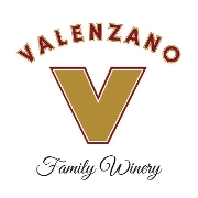 This is the restaurant logo for Valenzano Family Winery
