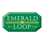Restaurant logo for Emerald Loop Bar & Grill