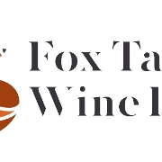 This is the restaurant logo for Fox Tail Wine Bar