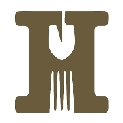 This is the restaurant logo for Husk