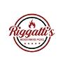 Restaurant logo for Riggatti's Wood Fired Pizza