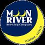Restaurant logo for Moon River Brewing