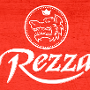 Restaurant logo for Rezza