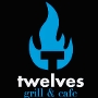 Restaurant logo for Twelves Grill & Cafe
